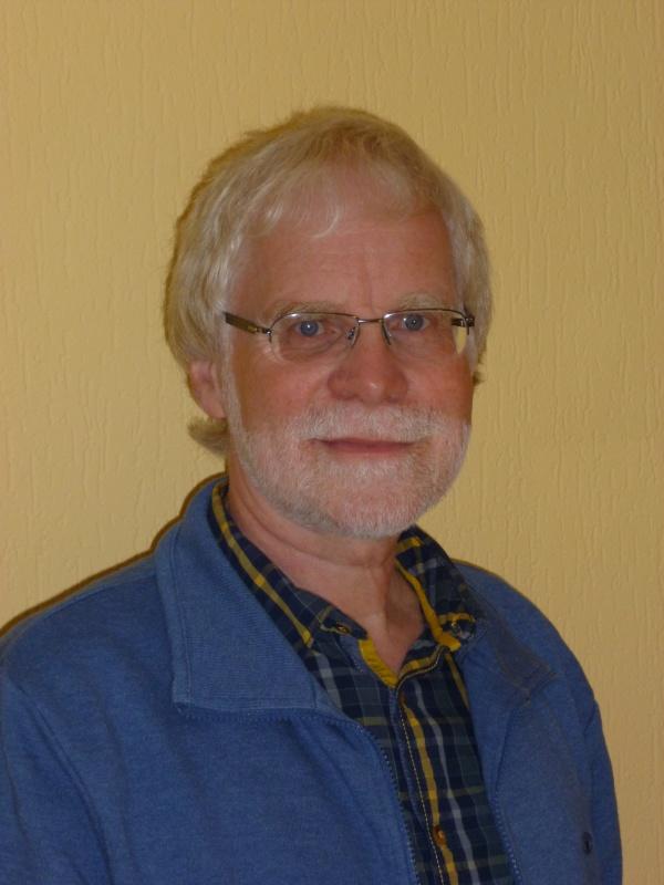 Günther Grunert